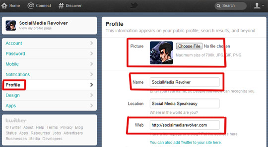 How To Change Your Twitter Username Handle And Rebrand Your ...