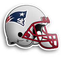 Super Bowl Social Media Showdown New England Patriots
