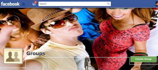 How To Customize Your Facebook Group In Three Easy Steps