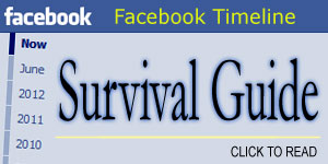 Facebook Timeline Survival Guide
