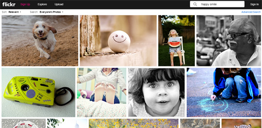 Five Tips How To Use Flickr Marketing