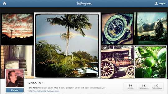 Five Tips How To Use Instagram Marketing