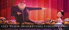 Get Your Marketing Groove On With Social Media!