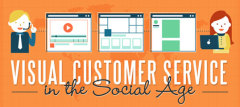 5 Ways To Use Visual Content To Improve Customer Service