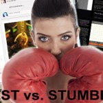 Pinterest vs. StumbleUpon