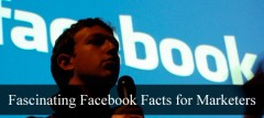 Fascinating Facebook Facts for Marketers