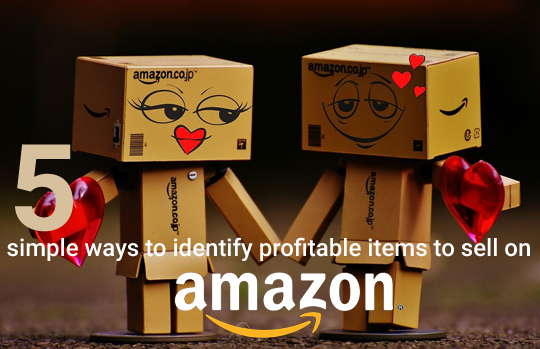 what items can you sell on amazon